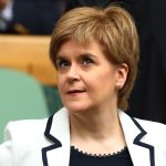 Nicola Sturgeon reveals 'disappointment' at the threat of job losses in Angus