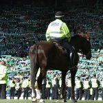 Should Scottish football clubs be held strictly liable for the behaviour of their fans?