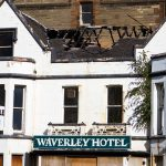 Cost of demolishing former Perth hotel could reach £3.6 million