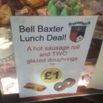 Bakery firm apologises over calorie-laden meal deal promoted to school pupils
