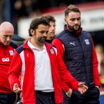Paul Hartley pleased with Dundee improvement