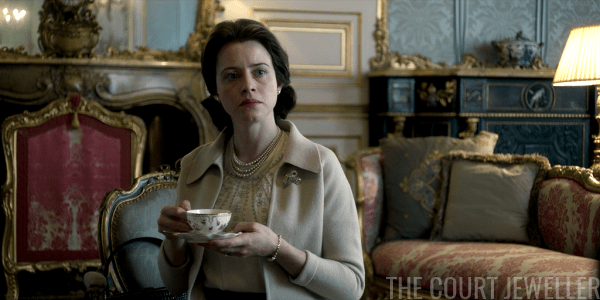 Jewels on Film: THE CROWN (Season 2, Episode 9)