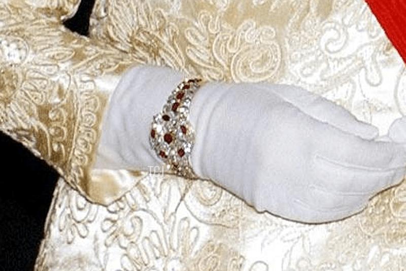 The Rose of York Bracelet