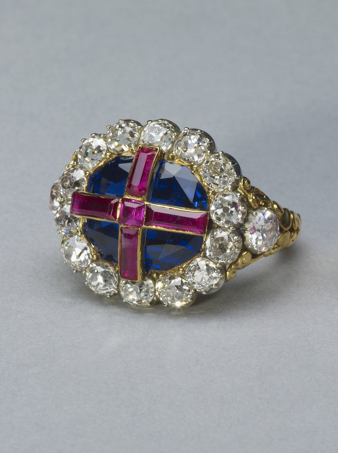 The Sovereign's Ring