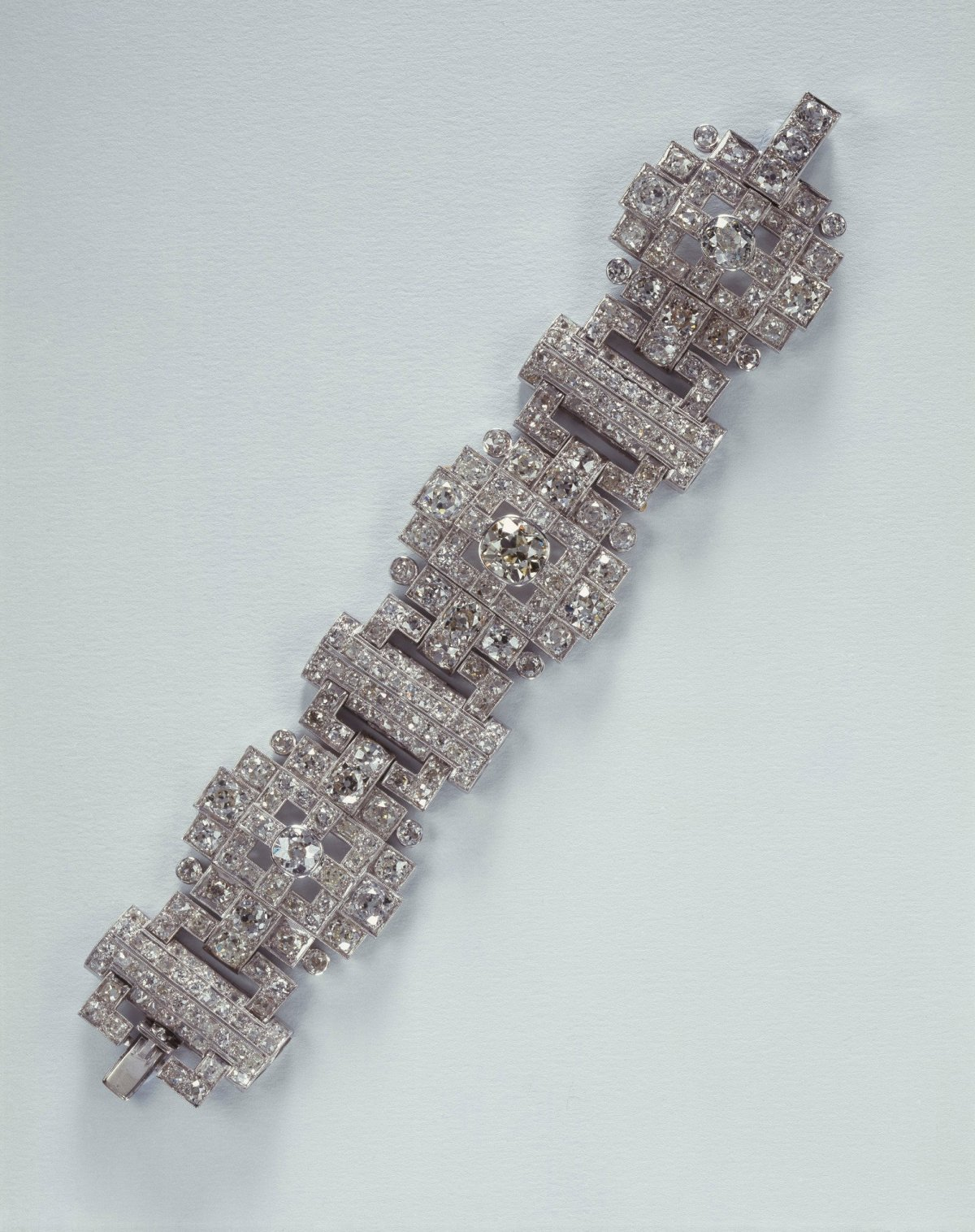The Edinburgh Wedding Bracelet