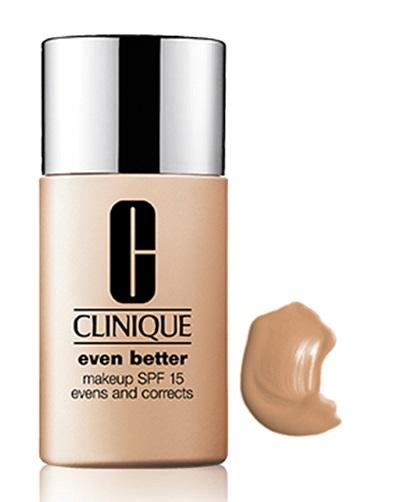 Clinique Even Better makeup με SPF15