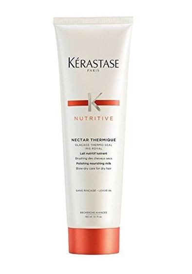 Kerastase θερμοπροστατευτικό γαλάκτωμα για ξηρα μαλλιά