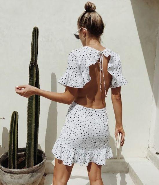 Το ιδανικό σουτιέν για εξώπλατο φόρεμα ή τοπ