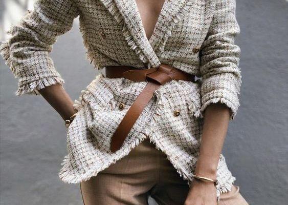 Τι να φορέσεις αν έχεις περιφέρεια - The Cover