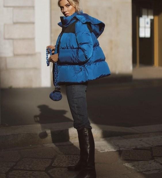 Puffer Jacket πώς να φορέσεις το πιο hot χειμωνιάτικο κομμάτι για το 2021