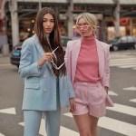 Γυναικεία κοστούμια που θα βρεις τα πιο ποιοτικά - The Cover