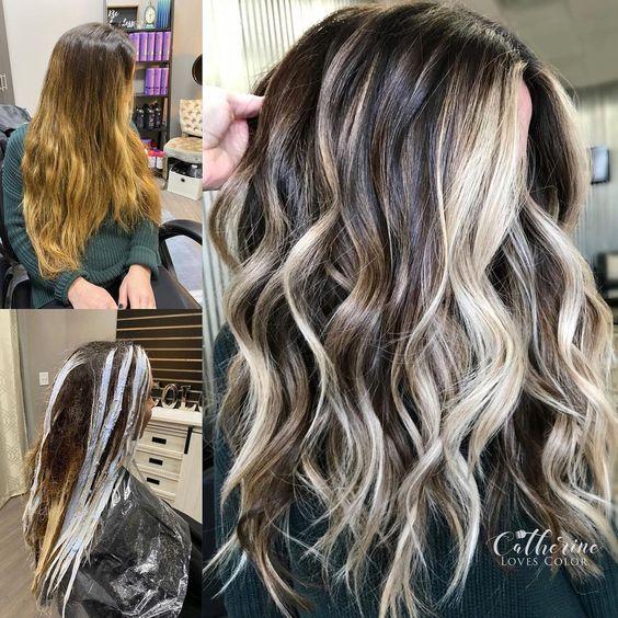 Τι να κάνω τα γκρίζα μαλλιά: 10 λύσεις για γκρίζα μαλλιά - The Cover