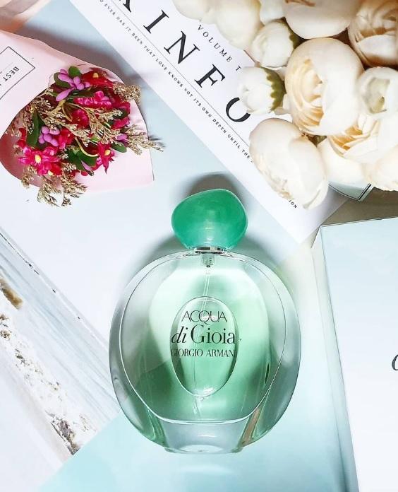 The Perfume Edit Βοτανικά Αρώματα - The Cover