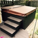 How To Build Hot Tub Steps A Step By Step Guide The Cover Guy