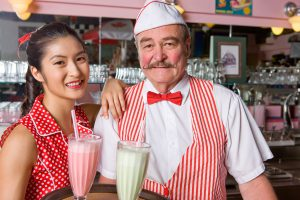 Marv's Classic Soda Shop and Diner
