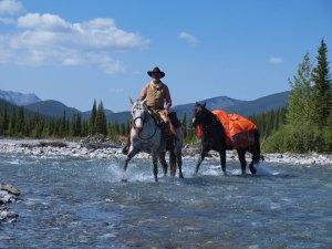 Moose Mountain Horseback Adventures