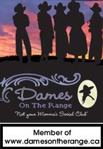 Dames on the Range