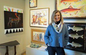 Bluerock Gallery