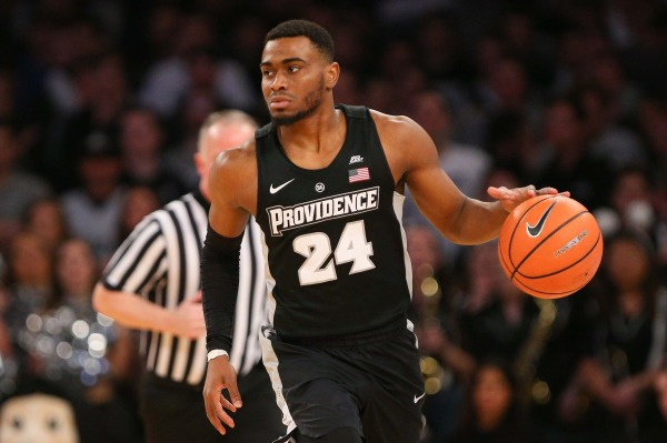 Men's Basketball Fights Hard in Big East Championship ...
