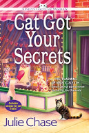 Cat Got Your Secrets