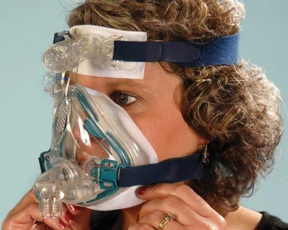 remzzzs cpap mask liners