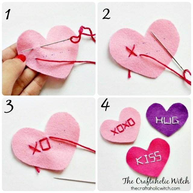 felt heart (2)