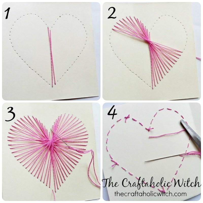string heart card (3)