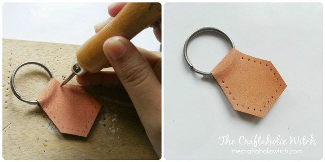 leather key ring (3)
