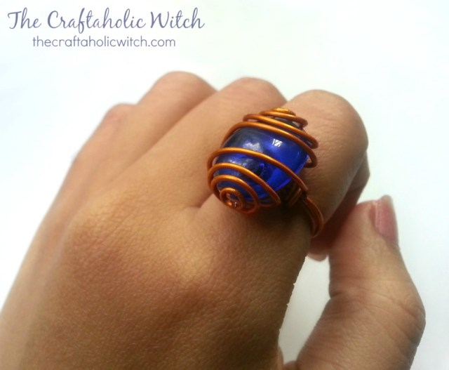wrapped stone ring (10)