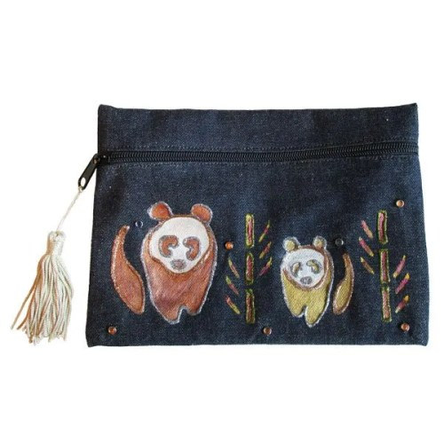 Pandas Design