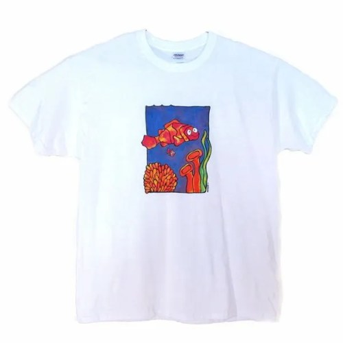 Clownfish T-Shirt