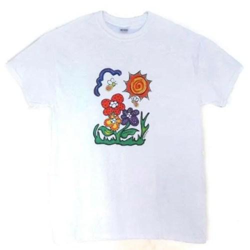 Pizzazz T-Shirt