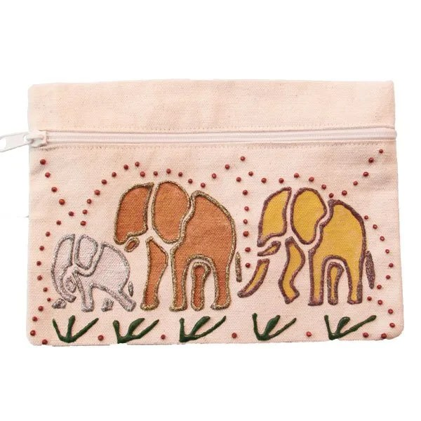 Beige-bag-elephant