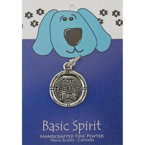 Got-Treats Pet Jewelry