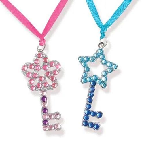 SMU Sweet Key Charm
