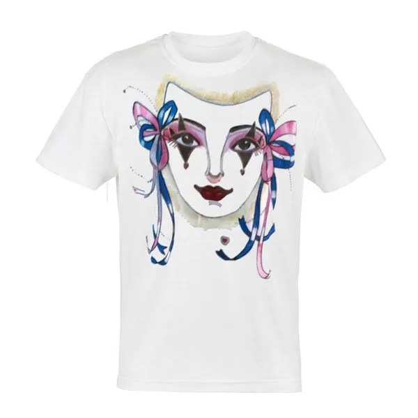 Theatre Mask T-Shirt