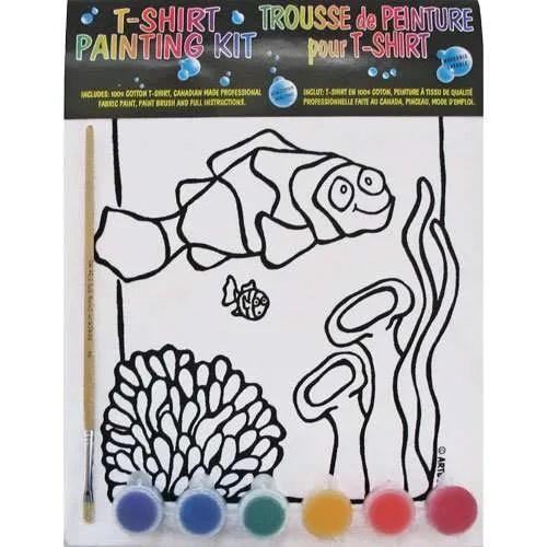 Clown Fish Kit