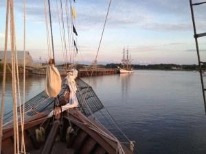Harbour Fest 2012