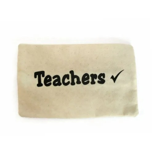 teachers pouch