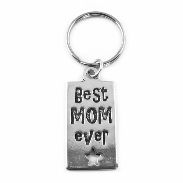 Keychain Best Mom Ever
