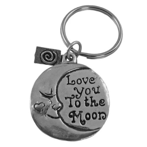 Love you Keychain