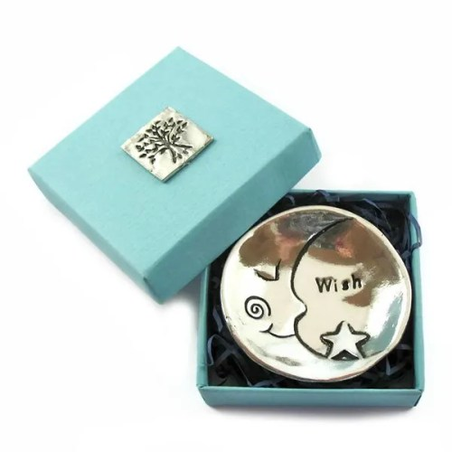Moon Charm Bowl Box - Small