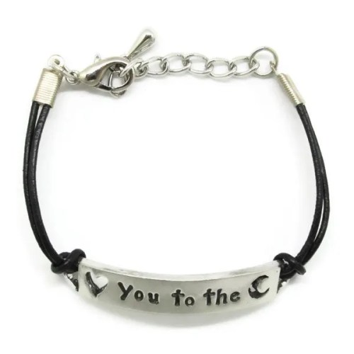 Bracelet Love you to the Moon