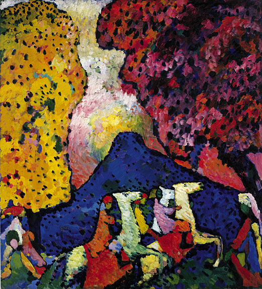kandinsky_blue_mountain