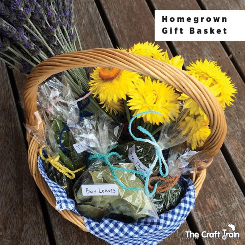 A-homegrown-gift-basket
