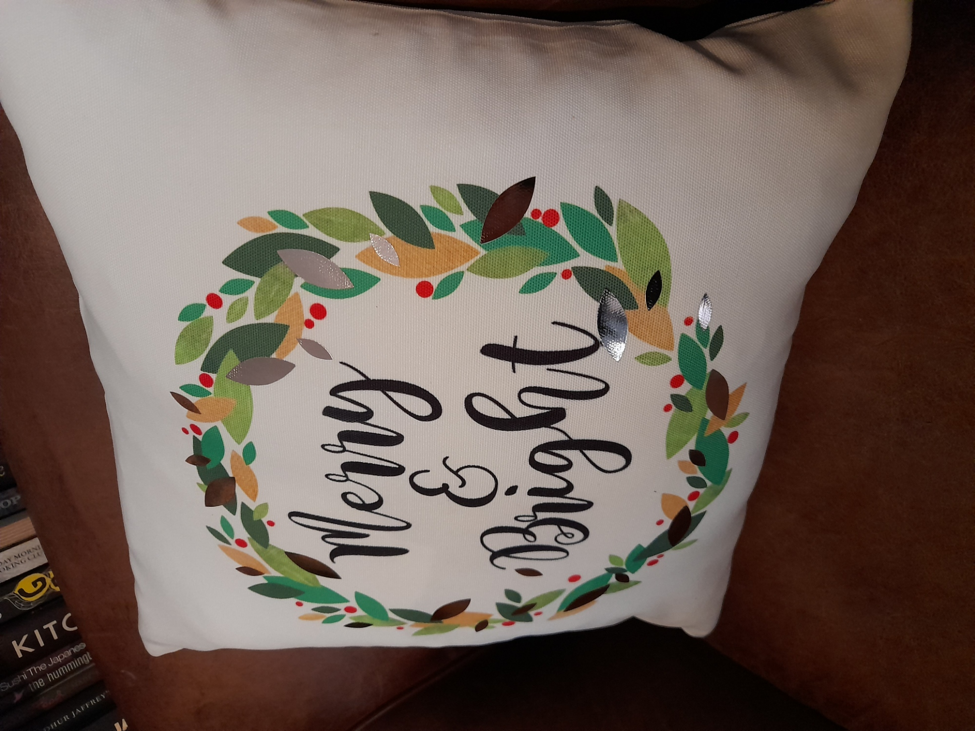 Cricut Infusible Ink Cushion