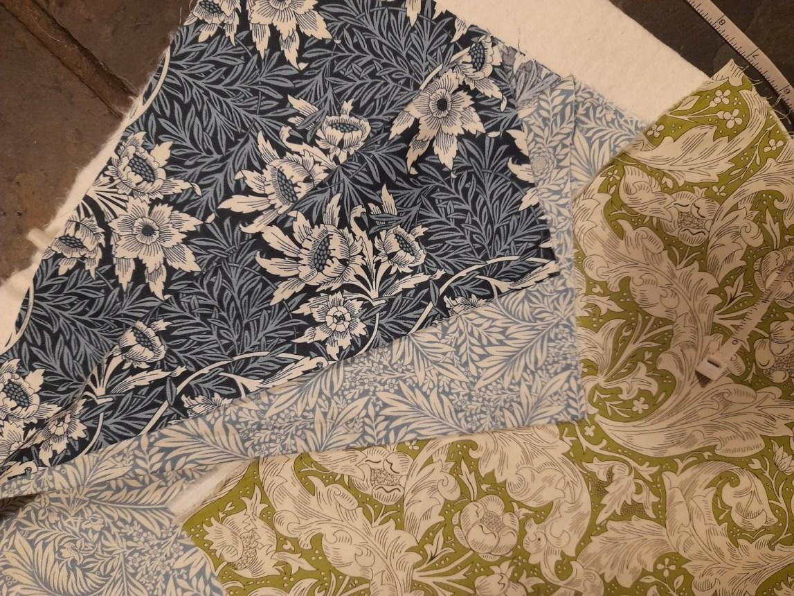 William Morris - Bag