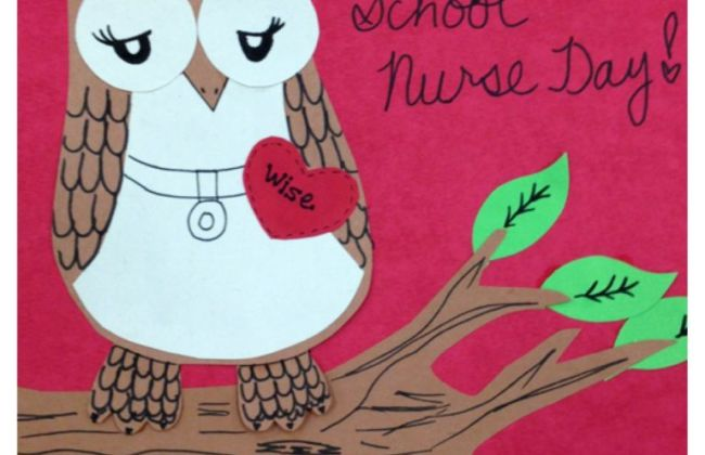 owl nurse day