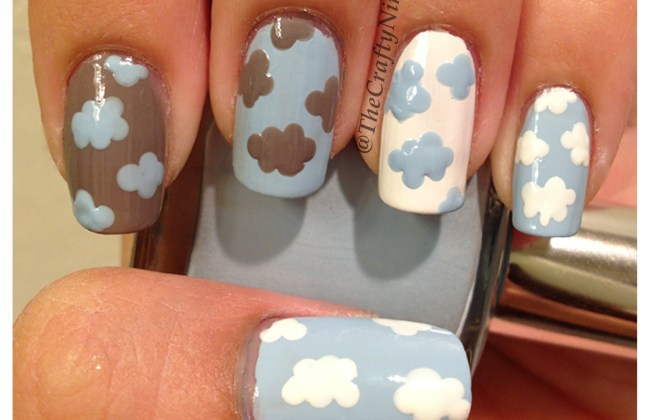 cloud nails