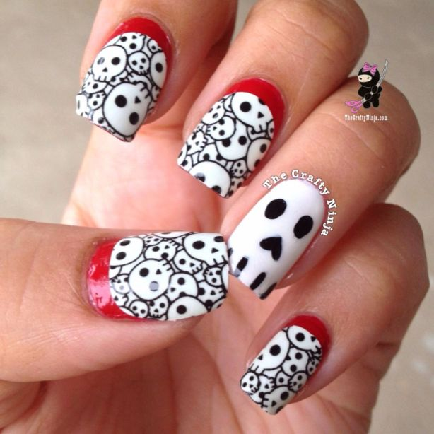 Incoco Nail Stickers